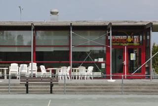 Tennisvereniging De Woldmeppers
