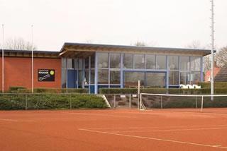 Tennisvereniging Kolham
