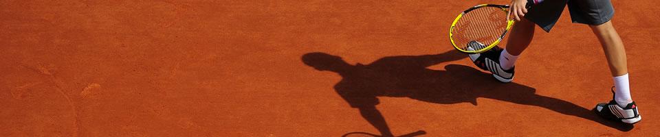Tennis Kampioenschappen Slochteren